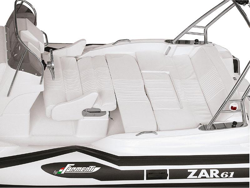 ZAR 61